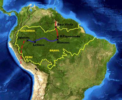 Amazonas_recorrido