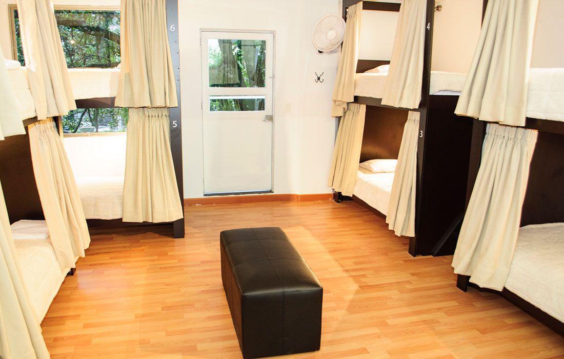 hostal-cuarto
