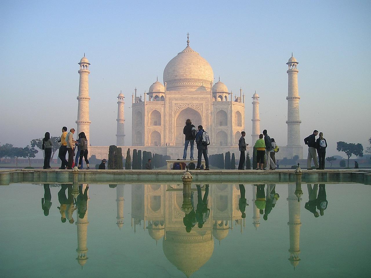 INDIA 17