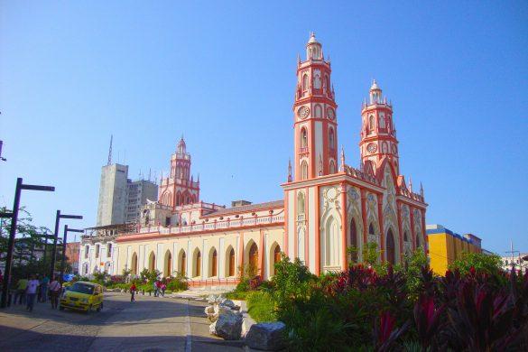 Barranquilla 48