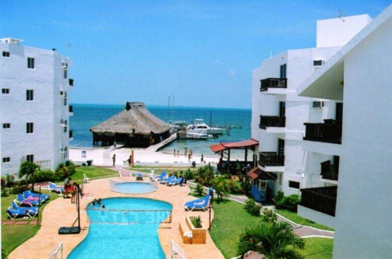 cancun hotel 2