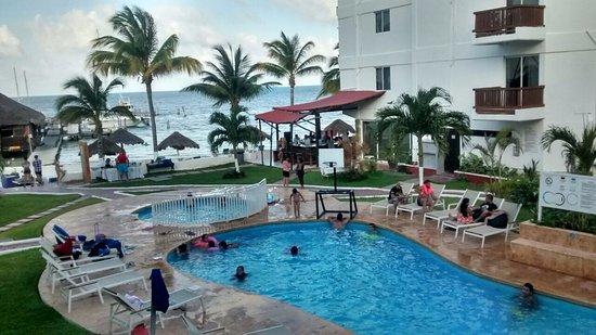 cancun hotel 4